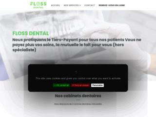 Détails : Dentiste Bruxelles