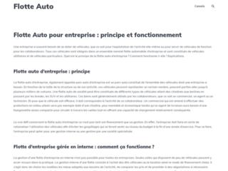 Flotte-auto.fr