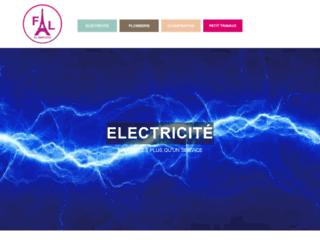 Flservices : Electricité Plomberie Climatisation Petit travaux