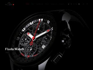 Détails : Fludo Swiss - boutique online de montres