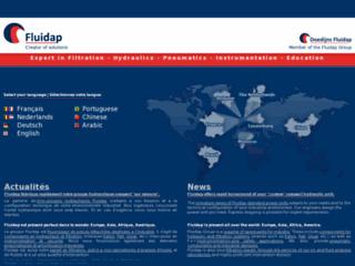 Détails : Fluidap, vente et installation de pièces industrielles