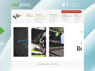 Détails : Les flyers en ligne