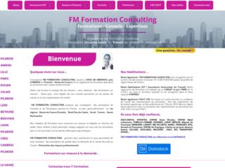 Détails : FM Formation Consulting