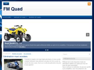 Fmquad.fr