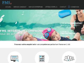 Détails : Agence Intérim Sport Paris