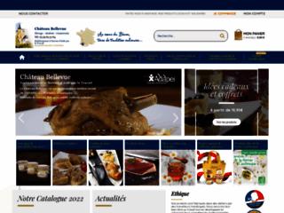 Détails : Foie gras