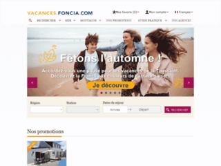 Détails : Location de vacances Lavandou