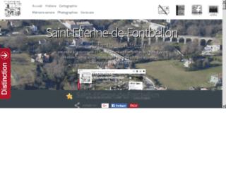 Saint-Étienne-de-Fontbellon
