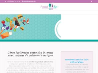 Foodit.be, agence web en Belgique spécialisé dans les sites pour restaurants