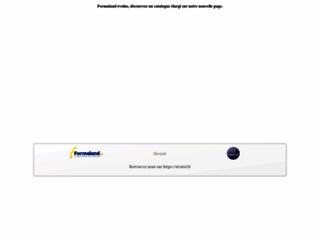 Détails : Formation langues