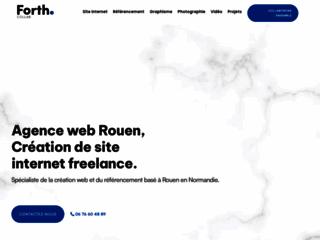 Détails : Forthcollab, agence web à Rouen
