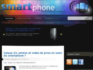 Détails : Forum smartphone