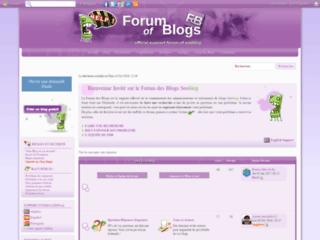 http://forum.sosblog.fr