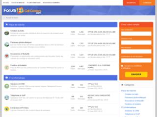 Forumcallcenters.com