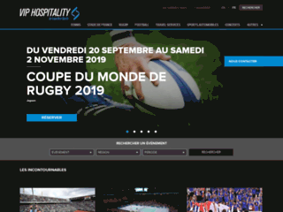 Détails : Lagardère Sports, votre solution de marketing