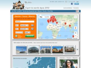 Détails : AriviGo - Locations de vacances - appartements maisons chambres