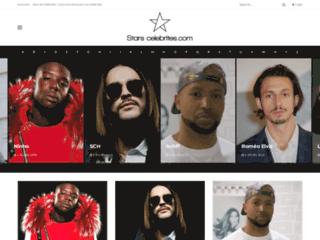 Découvrez la biographie de tous vos stars sur Stars Célébrités