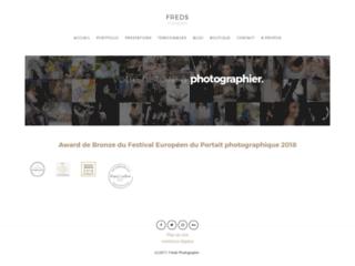 Freds Photographe