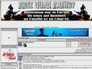 http://freequadfamily.forumactif.com/index.htm