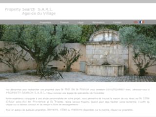 Détails : Agence immobiliere du Village à La Garde-Freinet