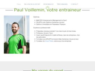 Détails : Fréquence Performance Coach Sportif domicile Paris