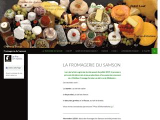 fromage artisanaux