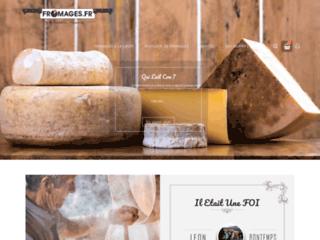Trouvez le bon fromage