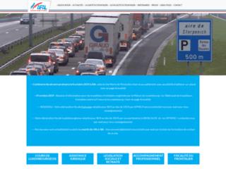 Détails : Association frontaliers Luxembourg