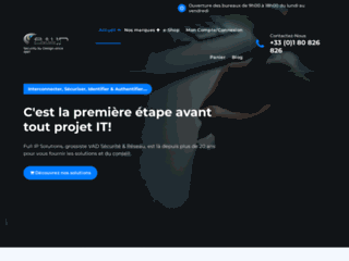 Détails : Solution Antivirus pour Entreprise