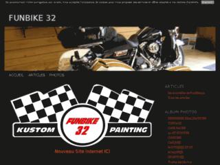 FunBike 32
