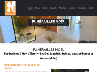 Expert en organisation des cérémonies funéraires en Belgique