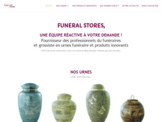 Détails : Funeral Stores