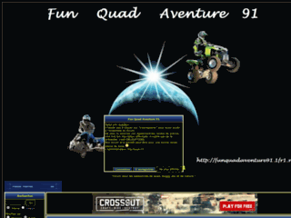 http://funquadaventure91.1fr1.net/forum.htm