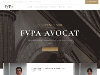 Cabinet Avocat Toulouse