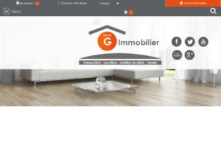 Détails : Agence immobilière Montpellier Pierrelatte valreas guilherand-granges
