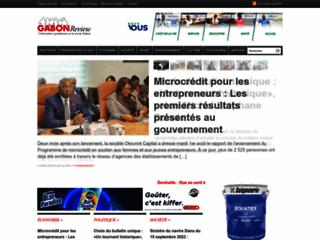 Détails : Gabon Review