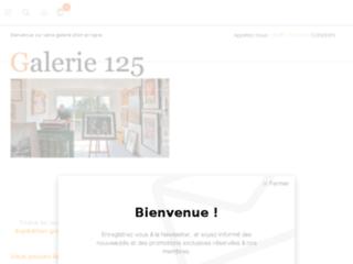 Galerie125