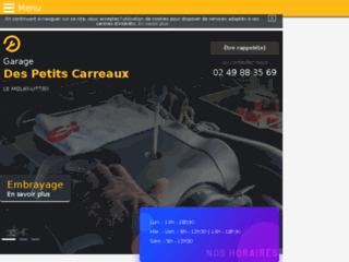 Détails : Garage automobile à Le Molay-Littry