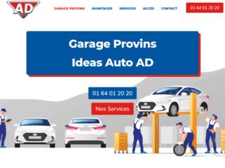 Garage Provins