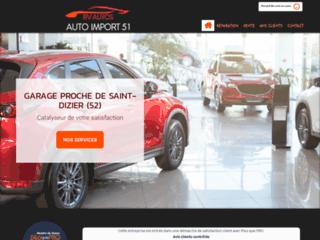 Garage RV Autos à Pargny-sur-Saulx