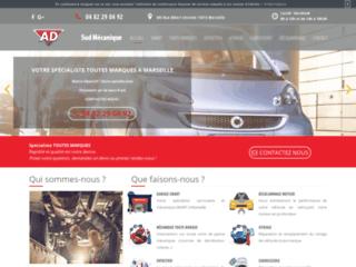 Détails : Sud Mécanique, entretien toute marque automobile