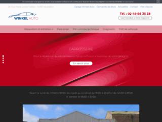Détails : Winkel Auto