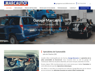 Garage Marcauto