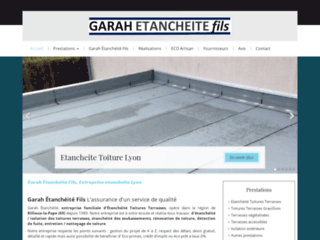 Garah Etancheite Fils, artisan RGE