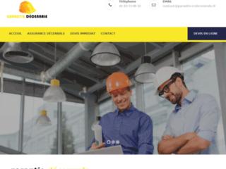 Détails : assurance garantie décennale Assurance responsabilité