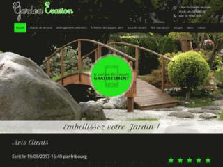 Détails : Garden Evasion : entreprise de paysagisme