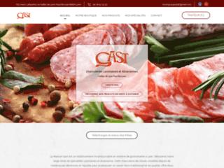 Gast : votre nouvelle boutique préférée en terme de gastronomie !