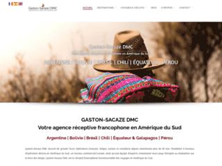 Détails : Agence de voyage Equateur