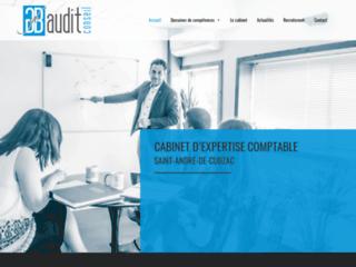 Votre cabinet d'expertise comptable à Saint-André-de-Cubzac