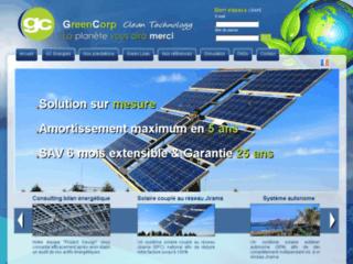 Détails : Spécialiste de l'energie solaire à Madagascar
